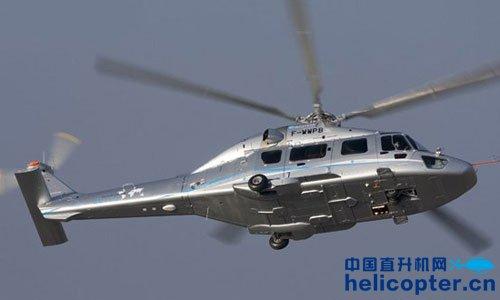 新疆兵团第十二师依据中国直升机产业发展协会、美中投资基金建议的航空产业城规划,共同组建合作平台——海明堡(新疆)直升机制造有限公司,实现年产300至400架通用专业型航空飞行器生产规模