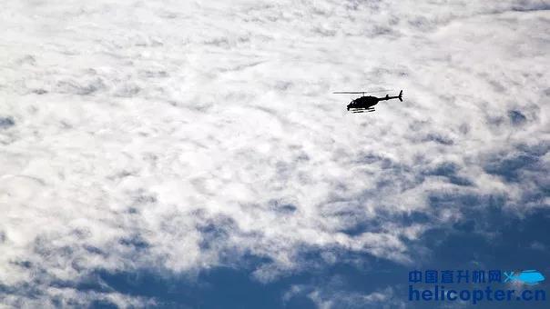 直升机能飞上6000米高空,为什么上了高原却困难重重?